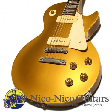 Gibson Custom Shop 2005 Historic Collection 1956 Les Paul Reissue (Gold)