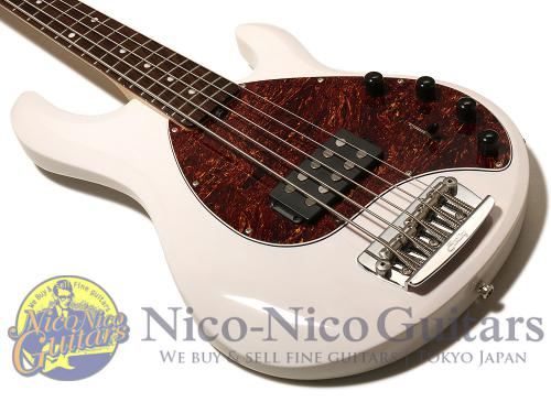 Sterling by Music man Ray35 (Trans White Blonde)