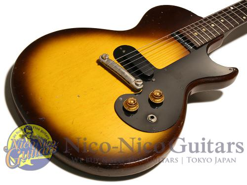 Gibson 1959 Melody Maker SC (Sunburst)