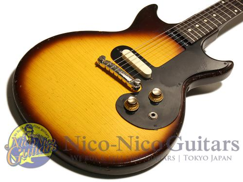Gibson 1961 Melody Maker DC (Sunburst)