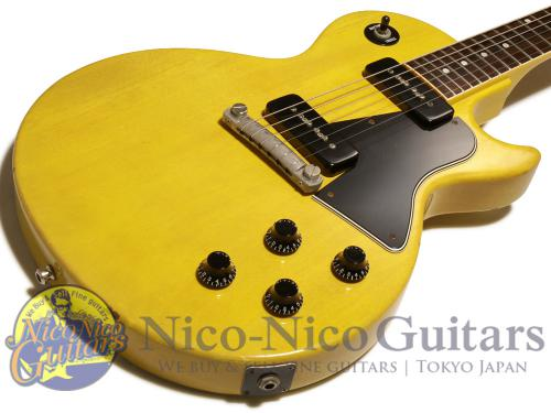 Gibson Custom Shop 2001 Historic Les Paul Special (TV Yellow)