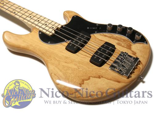 Fender USA 2013 American Deluxe Dimension Bass (Natural)