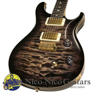 PRS 2017 Wood Library Custom24 -McCarty Thickness- (Black Burst)