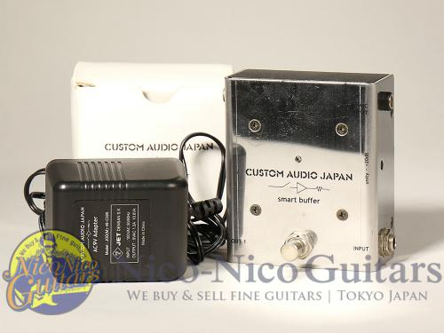Custom Audio Japan Smart Buffer