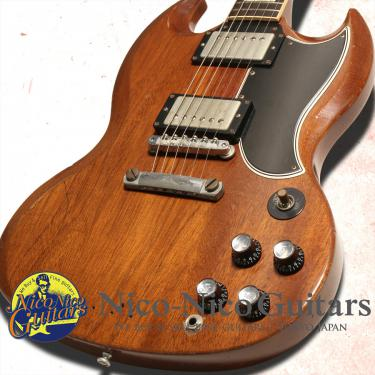 Gibson Custom Shop 2012 Dickey Betts SG Signed Aged (Cherry)