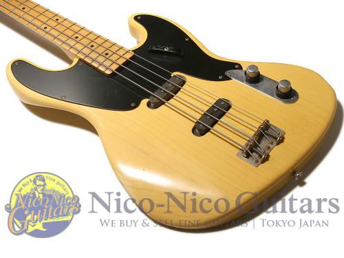 RS Guitarworks 2013 Old Friend '54 Contour Bass (Blonde)