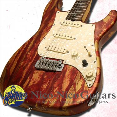 James Tyler 2002 Studio Elite HD (Red Shmear)