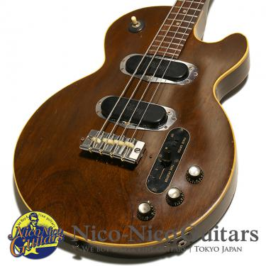 Gibson 1970 Les Paul Bass (Walnut)