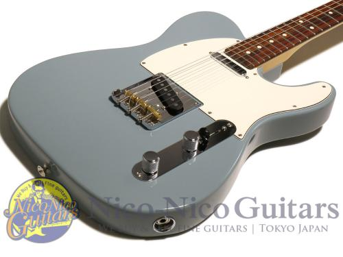 2016 American Proffesional Telecaster (Sonic Gray)