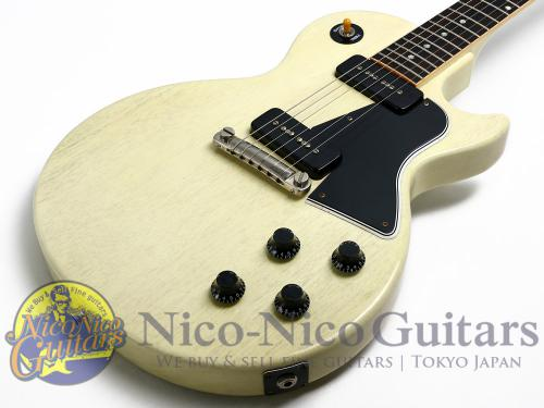 Gibson Custom Shop 2010 Historic Les Paul Special SC VOS (TV White)