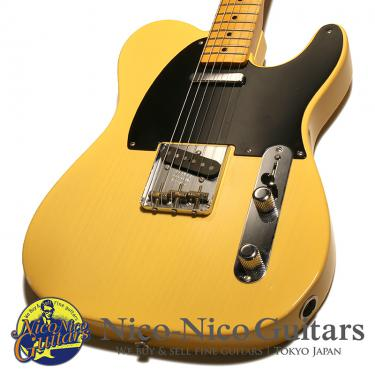 Fender Custom Shop 2012 1951 Nocaster NOS (Blonde)