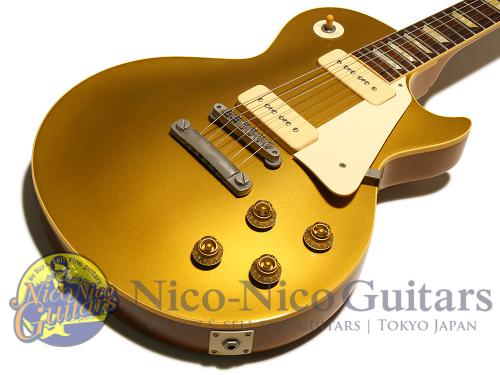 Gibson Custom Shop 2004 Historic Collection 1956 Les Paul VOS (Gold)