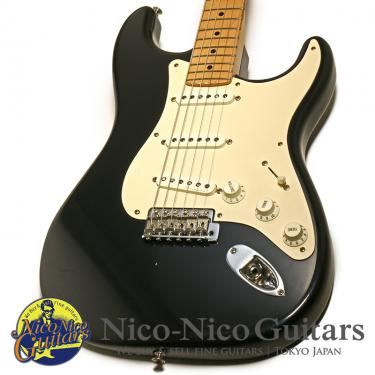 Fender Custom Shop 2003 Eric Clapton Stratocaster (Mercedes Blue)