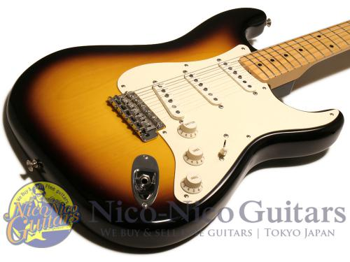 Fender Custom Shop 2009 1956 Stratocaster NOS (Sunburst)