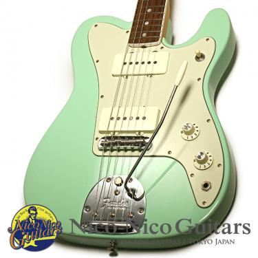 Fender USA 2018 Limited Edition Parallel Universe The Jazz-Tele (Surf Green)