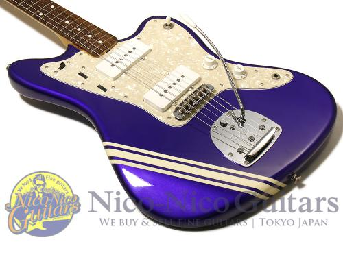 Fender Japan 2014 JM66/CO (Jupiter Blue)