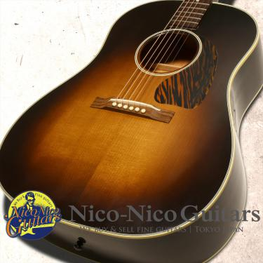 Gibson 2016 1942 J-45 Legend (Sunburst)