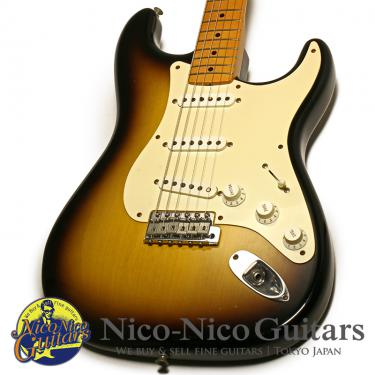 Fender Custom Shop 2007 1956 Stratocaster NOS (Sunburst)