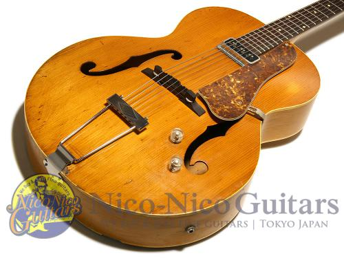 Gretsch 1951-54 Electromatic Spanish 6185N (Natural)