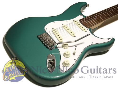 Xotic 2016 XS-1 (Sherwood Green)