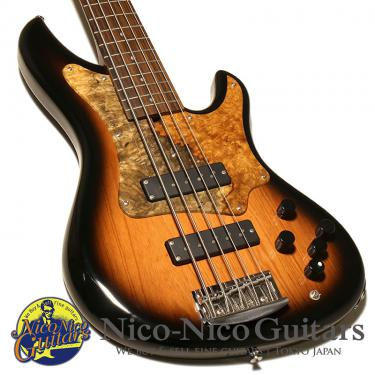 Sago OVE5 Custom (Sunburst)