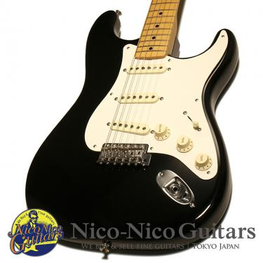 Fender Custom Shop 2014 1957 Stratocaster NOS (Black)