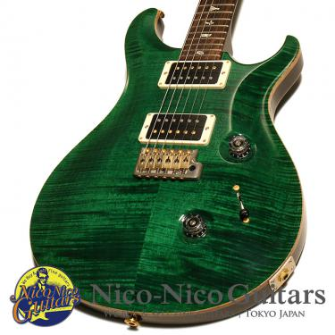 PRS 2013 Custom24 /2013 KID Limited (Emerald)