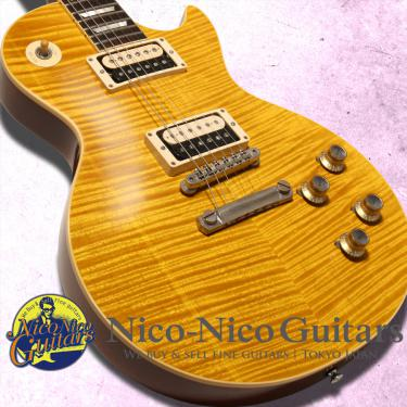 Gibson Custom Shop 2015 Historic Select 1959 Les Paul Hand Select PSL (Mojave Fade)