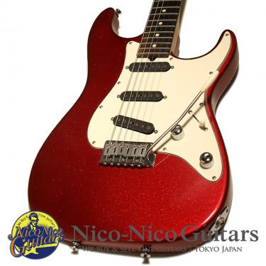 Tom Anderson 2002 Classic (Ruby Slippers)