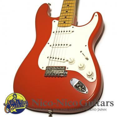 Fender Custom Shop 2001 1956 Stratocaster NOS (Fiesta Red)