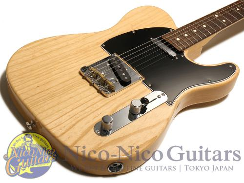Fender USA 2016 American Professional Telecaster Ash (Natural/R)