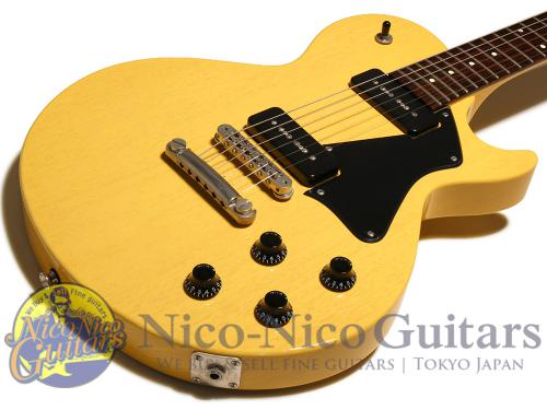 Collings 2015 290 (TV Yellow)