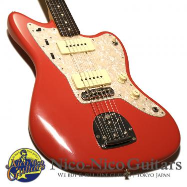 Fender Custom Shop 2017 1962 Jazzmaster Closet Classic (Fiesta Red)
