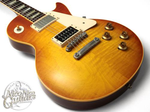 Gibson Custom Shop Jimmy Page No.1 Custom Authentic
