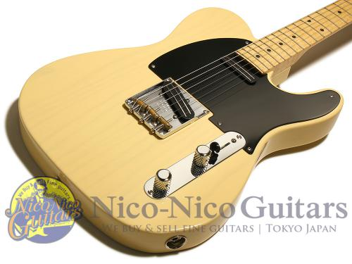 Fender Custom Shop 2010 Danny Gatton Telecaster (Honey Blonde)