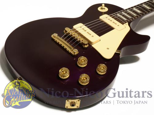 Gibson 1996 Gem Series Les Paul Studio (Amethyst)