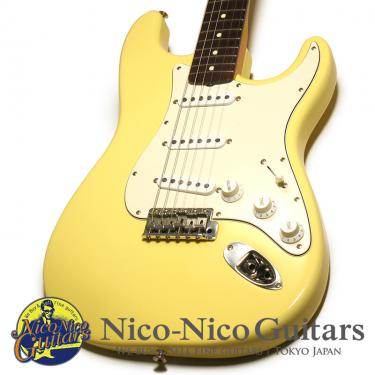 Fender Custom Shop 1991 1971 Stratocaster (White/Rosewood)