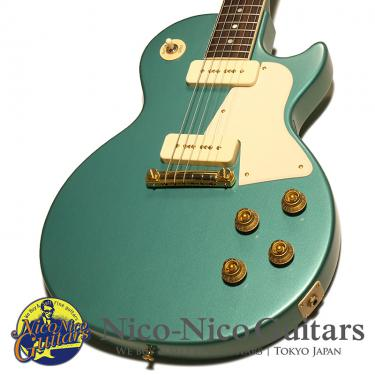 Gibson Custom Shop 2017 Historic Collection 1960 Les Paul Special SC VOS (Inverness Green)