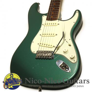 Fender USA 2013 New American Vintage 1959 Stratocaster (Sherwood Green Metallic)