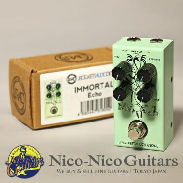 J.Rockett Audio Designs Immortal Echo