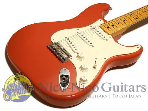 Fender Custom Shop 2007 '56 Stratocaster NOS (Fiesta Red)