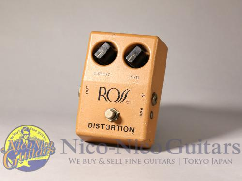 ROSS Distortion