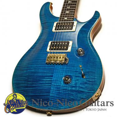 PRS 2018 Custom24 10Top Special Order (Blue Matteo)