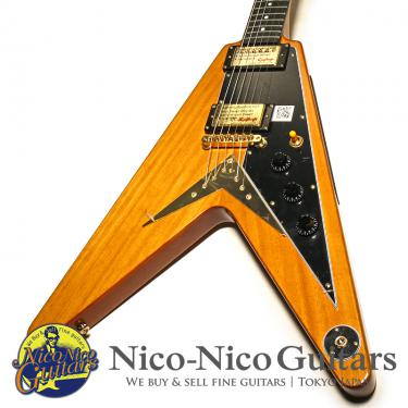 Epiphone 2018 Limited 1958 Flying V (Natural)