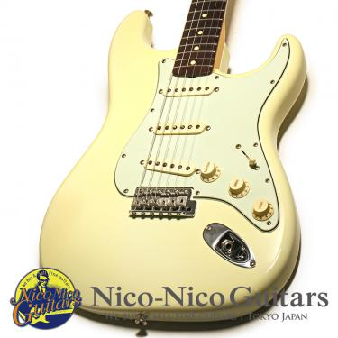 Fender Custom Shop 2008 1960 Stratocaster NOS (Olympic White)