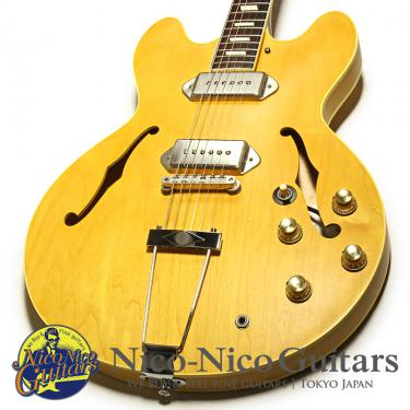 Epiphone 2000 Revolution Casino (Natural)