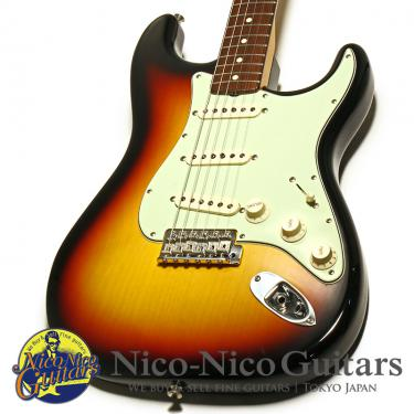 Fender Custom Shop 2008 1960 Stratocaster NOS (Sunburst)