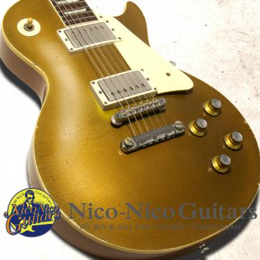 Gibson 1968 Les Paul Standard Conversion (Gold)