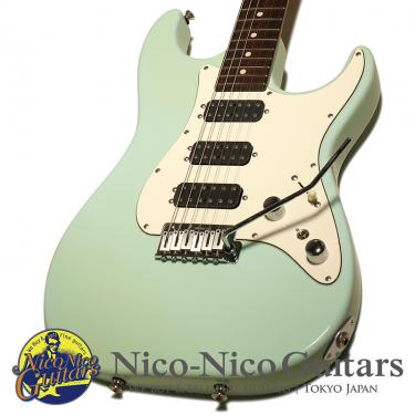 Tom Anderson 2006 Classic HHH (Surf Green)