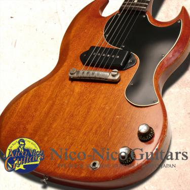 Gibson 1961 SG Junior (Cherry)
